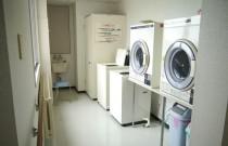 洗濯・乾燥室(各階)